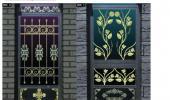 Kesta Iron Ornaments Factory